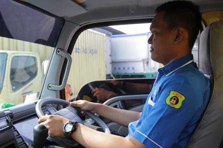 Penyedia Jasa Driver
