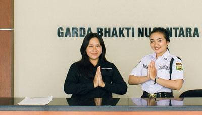 Garda Bhakti Nusantara - Tentang Kami