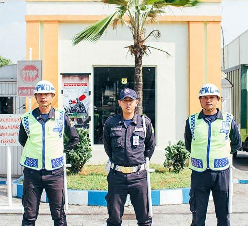Garda Bhakti Nusantara - Perusahaan Outsourcing Terbaik