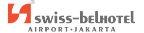 Garda Bhakti Nusantara - Swiss Belhotel - Airport JKT