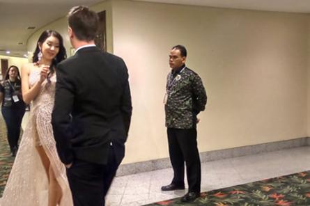 Berita Garda Bhakti Nusantara - PUTERI INDONESIA 2019