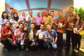 Acara Kick Andy - Metro TV